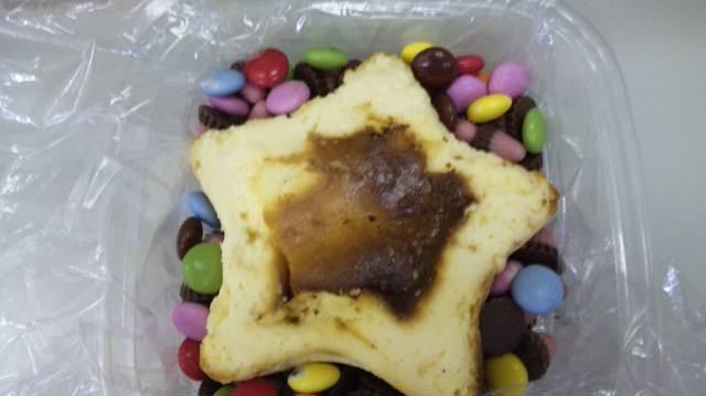 NY☆チーズケーキ